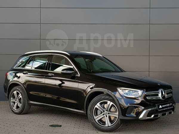 Mercedes-Benz GLC, 2020 год, 3 197 000 руб.