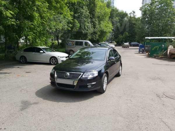 Volkswagen Passat, 2008 год, 330 000 руб.