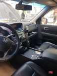 Honda Pilot, 2008 год, 520 000 руб.