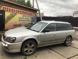 Иркутск Subaru Legacy 2002