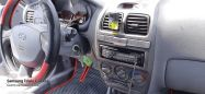Hyundai Accent, 2008 год, 265 000 руб.
