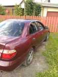 Nissan Almera, 2003 год, 215 000 руб.
