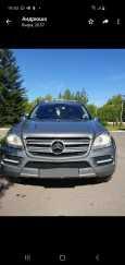 Mercedes-Benz GL-Class, 2010 год, 1 100 000 руб.