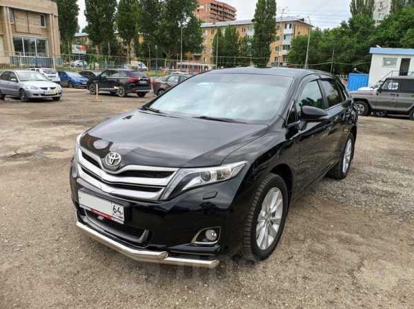 Toyota Venza, 2013 год, 1 430 000 руб.