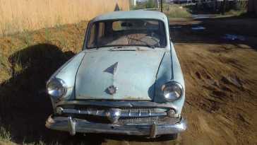 Якутск 402 1958