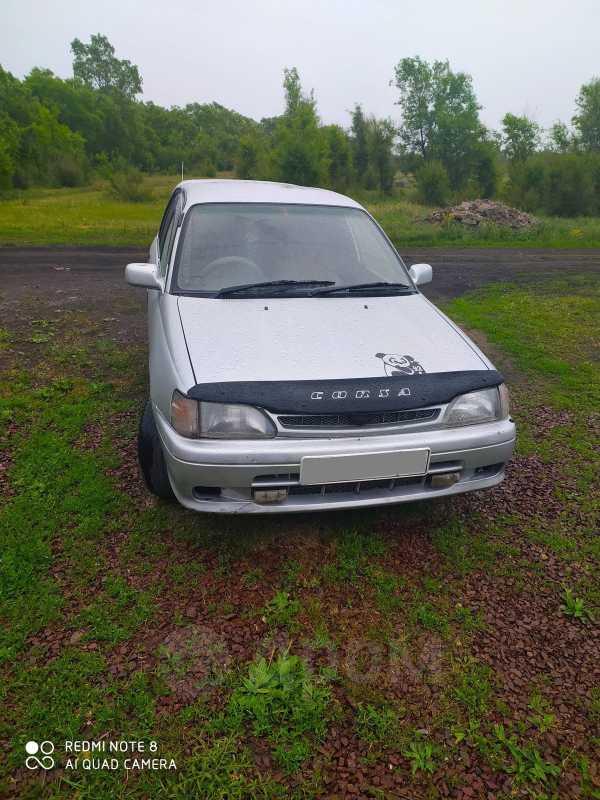 Toyota Starlet, 1994 год, 115 000 руб.