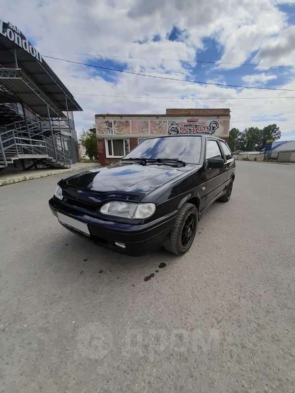 Лада 2113 Самара, 2011 год, 165 000 руб.
