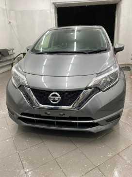 Благовещенск Nissan Note 2017