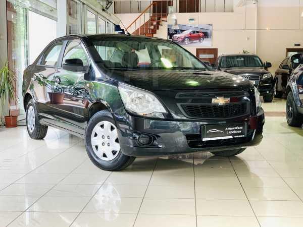 Chevrolet Cobalt, 2013 год, 320 100 руб.