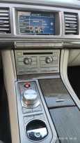 Jaguar XF, 2008 год, 670 000 руб.