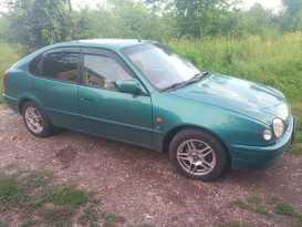Ханская Corolla 1998