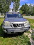 Nissan X-Trail, 2003 год, 335 000 руб.