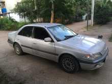 Краснодар Carina 1998