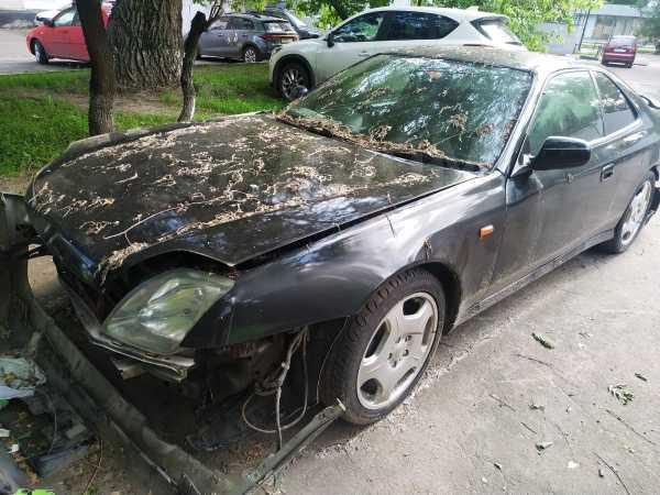 Honda Prelude, 1998 год, 90 000 руб.