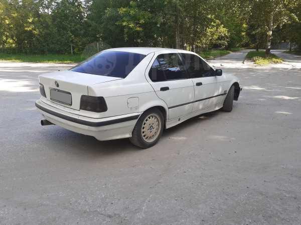 BMW 3-Series, 1991 год, 82 000 руб.