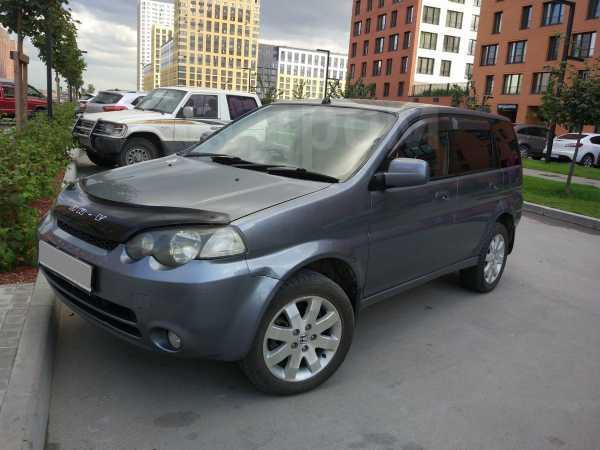 Honda HR-V, 2005 год, 395 000 руб.
