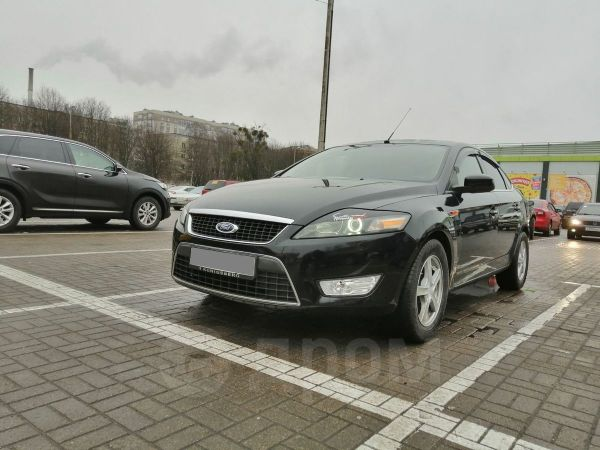 Ford Mondeo, 2007 год, 325 000 руб.