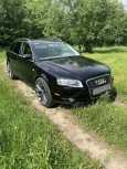 Audi A4, 2005 год, 550 000 руб.