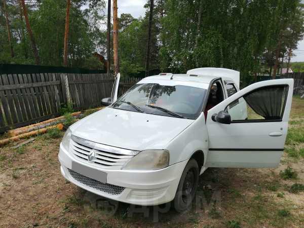 Renault Logan, 2013 год, 170 000 руб.
