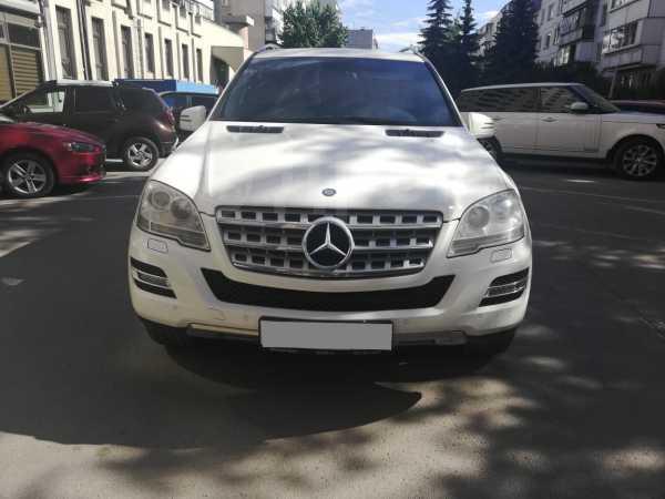 Mercedes-Benz M-Class, 2010 год, 1 070 000 руб.