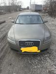 Audi A6 allroad quattro, 2004 год, 500 000 руб.