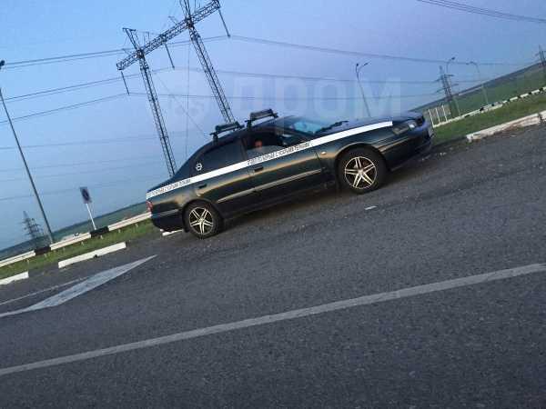 Toyota Carina E, 1997 год, 190 000 руб.
