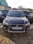 Mitsubishi Outlander, 2011 год, 720 000 руб.