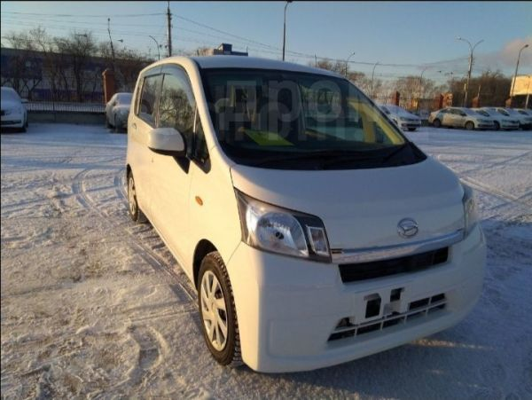 Daihatsu Move, 2013 год, 355 000 руб.