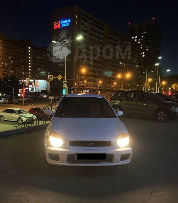 Subaru Impreza, 2000 год, 239 000 руб.