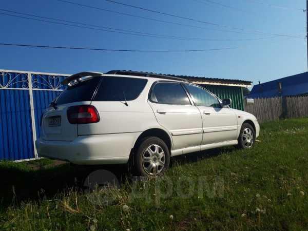 Suzuki Cultus, 1999 год, 130 000 руб.