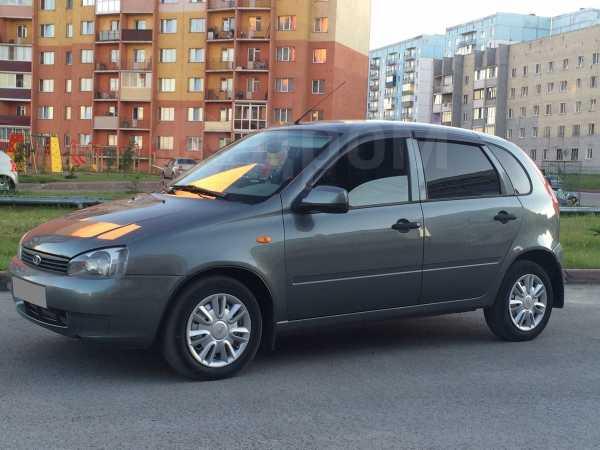 Лада Калина, 2011 год, 170 000 руб.