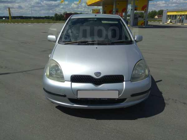 Toyota Vitz, 2000 год, 172 000 руб.