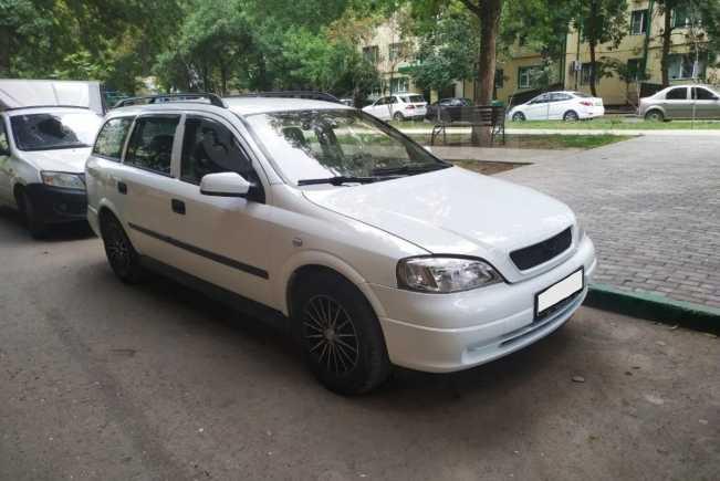Opel Astra, 1999 год, 260 000 руб.