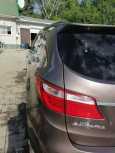 Hyundai Grand Santa Fe, 2014 год, 1 470 000 руб.