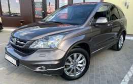 Киров CR-V 2010