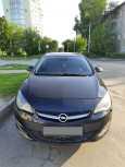 Opel Astra, 2013 год, 425 000 руб.