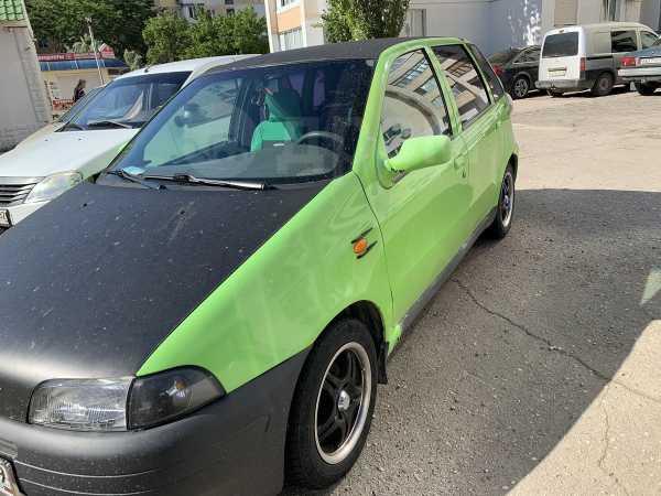 Fiat Punto, 1998 год, 80 000 руб.