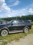 Ford Expedition, 2001 год, 330 000 руб.