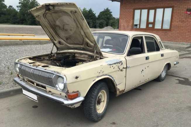 ГАЗ 24 Волга, 1990 год, 30 000 руб.