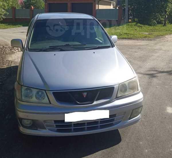 Nissan Presage, 1998 год, 360 000 руб.