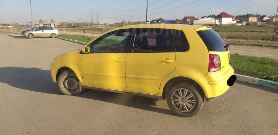 Volkswagen Polo, 2005 год, 230 000 руб.