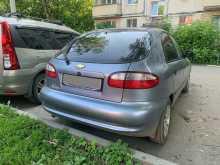 Орехово-Зуево Сенс 2009