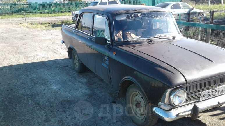 Москвич 412, 1981 год, 14 500 руб.