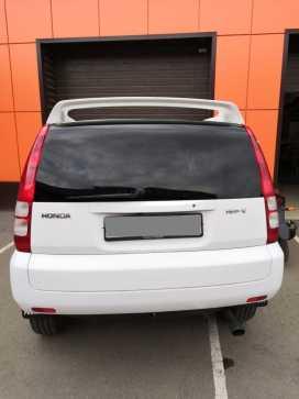 Каневская Honda HR-V 1999