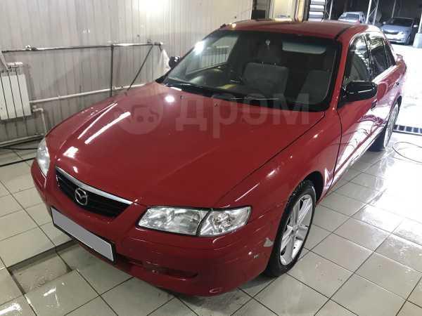 Mazda Capella, 1999 год, 112 000 руб.