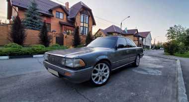 Барнаул Toyota Crown 1991