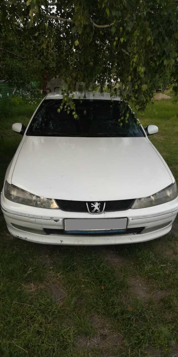 Peugeot 406, 2004 год, 230 000 руб.
