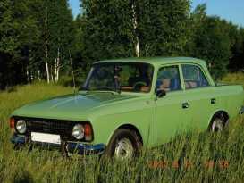 Челябинск 412 1988