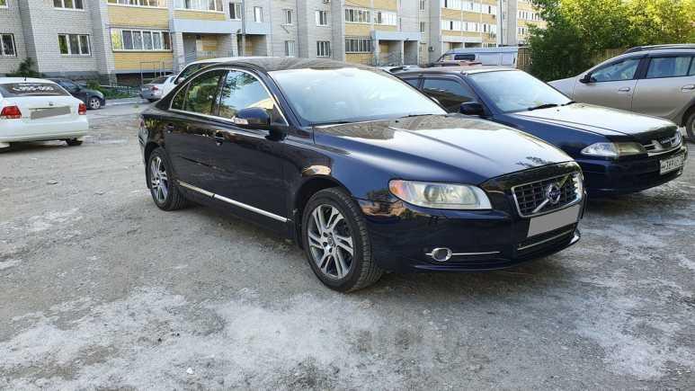 Volvo S80, 2011 год, 735 000 руб.