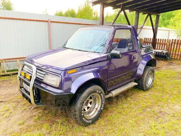 Suzuki Vitara, 1993 год, 285 000 руб.